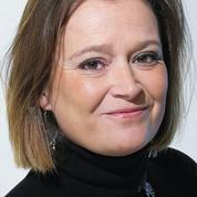 Olivia Grégoire (LREM): «Le travail continue»