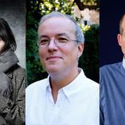 Catherine Meurisse, Emmanuel Guibert ou Chris Ware: qui sera le président d'Angoulême 2020?