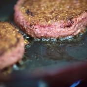 Steaks végétaux: Roquette et Beyond Meat renforcent leurs liens