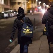 Devenez bénévoles pour la «Nuit de la Solidarité» à Paris