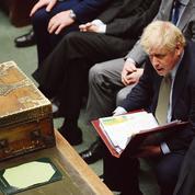 Boris Johnson prépare la révolution de l'après-Brexit