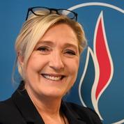 Guillaume Tabard: Marine Le Pen, «une candidature évidente, une stature à construire»