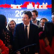 Municipales: à Paris, Griveaux veut capitaliser sur le rejet d'Hidalgo