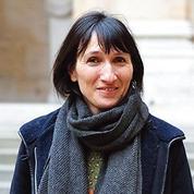 Catherine Meurisse à l'Académie des Beaux-Arts, «une reconnaissance pour la BD»