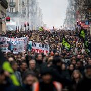 Retraites: après le retrait de l'âge pivot, les Français réclament la fin de la grève