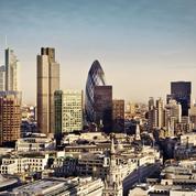 Brexit: la City espère ne pas perdre des plumes dans le futur accord commercial