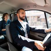 La piste de la coopérative comme statut idéal des chauffeurs Uber...