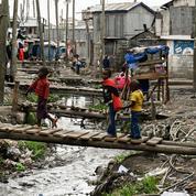 Ces pays où la pauvreté s'aggrave