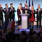 Municipales: le paradoxe du RN dans la «France des oubliés»