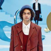Virgil Abloh, le retour du fils prodige chez Louis Vuitton