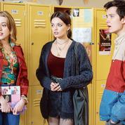 Sex Education , plaisir redoublé pour la comédie pédagogique de Netflix