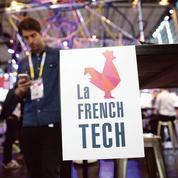 Année record pour les levées de fonds en France
