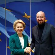 Bataille rangée sur le budget européen