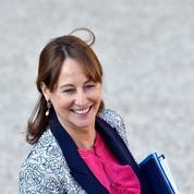Ségolène Royal lance une structure politique en vue de 2022