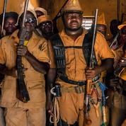 Sahel: le Burkina Faso rongé par la violence