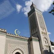 Les quatre composantes de l'islam en France