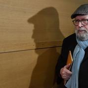 Huit ans de prison ferme requis contre l'ancien prêtre Bernard Preynat
