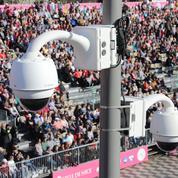 Municipales: Christian Estrosi veut mettre la technologie au service de la sécurité