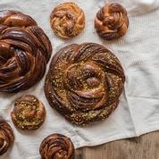 Une boulangerie spécialiste de la babka à Paris
