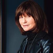 Mary Russell, une Américaine à Paris