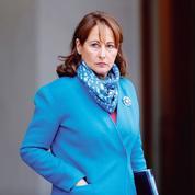 Infatigable, Ségolène Royal part une nouvelle fois au combat