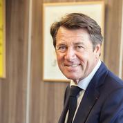 Municipales: à Nice, Christian Estrosi court en tête pour un troisième mandat