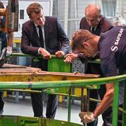 Bercy présente des sites industriels clé en main pour attirer les usines