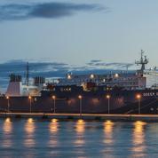 Le bateau français qui transforme l'eau de mer en boisson