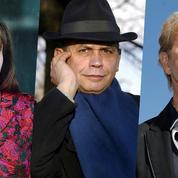 Vladimir Fédorovski, Gaëlle Billaut-Danno, Cliff Richard... Les personnages de Jacques Pessis