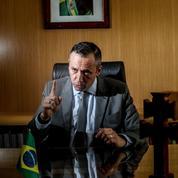 Le Brésil de Bolsonaro en «guerre» contre ses artistes