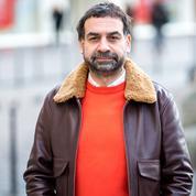 David Teboul, le confident