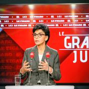 Rachida Dati veut incarner le «vote utile» à Paris