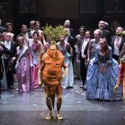 Dramaturge à l'opéra: la clé des chants et des songes