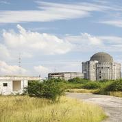 Ciudad Nuclear, capitale à l'abandon du rêve atomique cubain