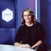 Constance Benqué: «Malgré le rebond d'Europe 1, il faut encore être prudent»