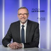 Lyon: Étienne Blanc (LR) mise sur la division du camp Collomb