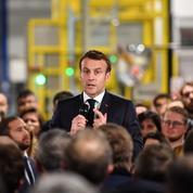 Choose France: la liste des contrats signés à l'occasion du sommet