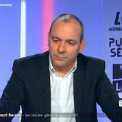 Audition publique: suivez en direct l'interview de Laurent Berger