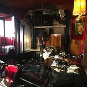 La Rotonde, le Fouquet's... Que deviennent les salariés après un incendie?