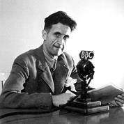 Il y a 70 ans, la mort de George Orwell, le père de 1984