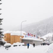 Donald Trump et le climat, vedettes de Davos 2020