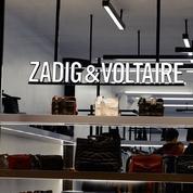 Zadig&Voltaire mise sur Peninsula pour passer un nouveau cap