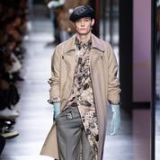 Le tribut Dior à Judy Blame