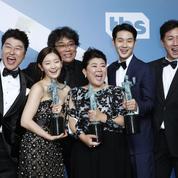 Parasite écrit l'histoire aux SAG awards dans un week-end qui rebat les cartes des Oscars