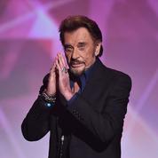 Paris veut honorer Johnny Hallyday en baptisant de son nom l'esplanade devant Bercy