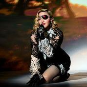 Madonna «blessée» et annule à nouveau un concert de son Madame X tour, à Lisbonne