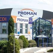 Intérim: Proman devient numéro quatre en Europe