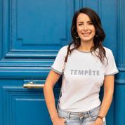Julie Chapon, la startuppeuse qui bouscule l'agroalimentaire