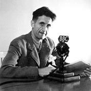 Mort il y a 70 ans, George Orwell «n'était pas populaire pour sa prédiction du futur»
