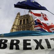 Brexit: pour le FMI, l'apocalypse promise n'aura pas lieu